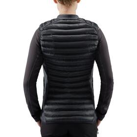 Haglöfs Essens Mimic Vest Dam true black/magnetite